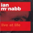 Ian Mcnabb - Live At Life