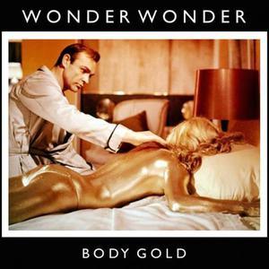 Body Gold (CDS)