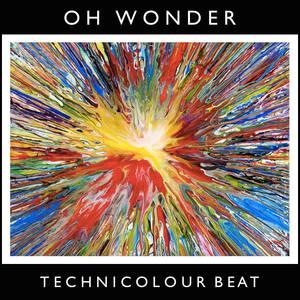 Technicolour Beat (CDS)