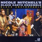 Nicole Mitchell - Black Unstoppable