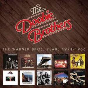 The Warner Bros. Years 1971-1983 CD10