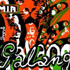 M.I.A. - Galang '05 (CDS)