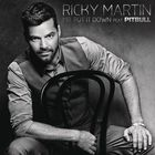Ricky Martin - Mr. Put It Down (CDS)