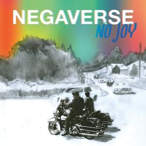 Negaverse (EP)