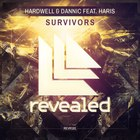 Survivors (With Dannic, Feat. Haris) (CDS)