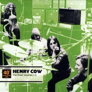 The 40th Anniversary Henry Cow Box Set: Beginnings CD1