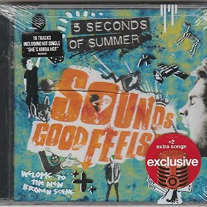 Sounds Good Feels Good (Deluxe Edition)