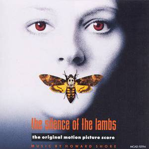 Howard Shore: The Silence Of The Lambs