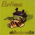 Punkreas - Elettrodomestico