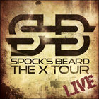 Spock's Beard - The X-Tour Live CD1