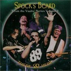 Spock's Beard - There & Here (Live) CD1