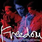 The Jimi Hendrix Experience - Freedom: Atlanta Pop Festival (Live) CD1