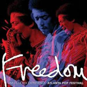 Freedom: Atlanta Pop Festival (Live) CD2