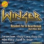 Winger - Headed For A Heartbreak And Other Hits