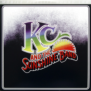Kc And The Sunshine Band (Vinyl)