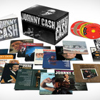 Johnny Cash - The Complete Columbia Album Collection: The Last Gunfighter Ballad CD42