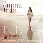 Run (Lost Frequencies Radio Edit) (CDS)
