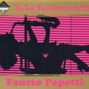 The Best World Instrumental Hits CD1