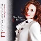Halie Loren - Many Times, Many Ways (With Matt Treder)