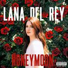 Lana Del Rey - Honeymoon (CDS)