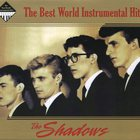 The Shadows - The Best World Instrumental Hits CD1