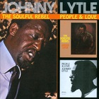 The Soulful Rebel (1971) + People & Love (1972)