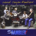 Laurel Canyon Ramblers - Blue Rambler 2