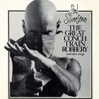 Shel Silverstein - The Great Conch Train Robbery (Vinyl)