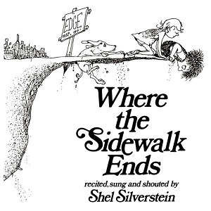 Where The Sidewalk Ends (Reissued 2000)