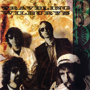 Wilburys Box (Vinyl) CD3