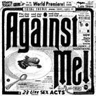 Against Me! - 23 Live Sex Acts CD2
