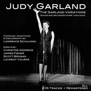 The Garland Variations CD4