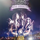 Aerosmith - Rocks Donington 2014 CD1