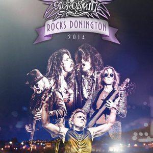 Rocks Donington 2014 CD1