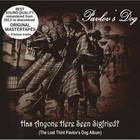 Pavlov's Dog - Has Anyone Here Seen Sigfried? (Original Mastertapes + Bonus)