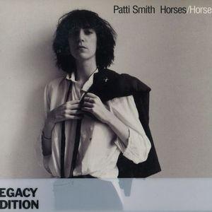 Horses (30th Anniversary Legacy Edition) CD1