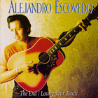 Alejandro Escovedo - The End/ Losing Your Touch (EP)