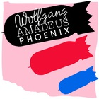 Wolfgang Amadeus Phoenix CD2