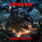 Annihilator - Suicide Society (Deluxe Edition) CD1