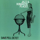 Jazz & Romantic Places (Vinyl)