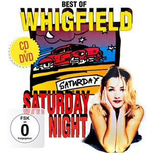 Best Of Whigfield Saturday Night CD1