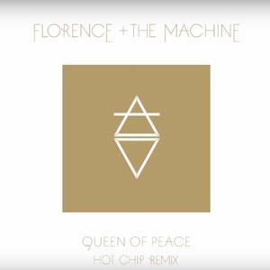 Queen Of Peace (Hot Chip Remix) (CDS)
