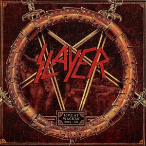 Repentless: Live At Wacken 2014 (Limited Box Set) CD2