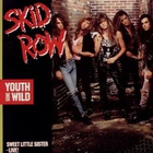 Skid Row - Youth Gone Wild (CDS)