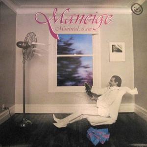 Montreal 6 Am (Vinyl)