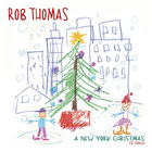 Rob Thomas - A New York Christmas (CDS)