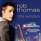 Rob Thomas - Little Wonders (CDS)