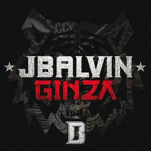 Ginza (CDS)
