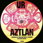 Aztlan / Daystar Rising (VLS)