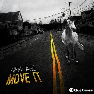 Move It (EP)